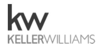 Keller Williams logo - Version 2