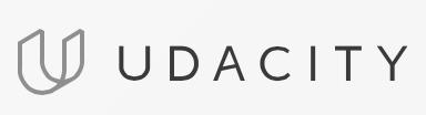 Udacity logo - Version 2